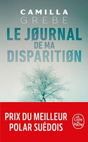 Journal de ma disparition (Le)