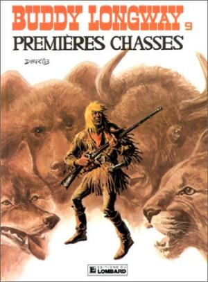 Premieres chasses
